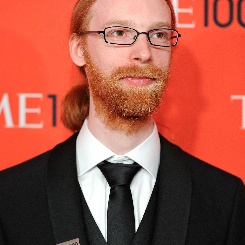 Il 41-anni 185 cm alto Jens Bergensten nel 2020