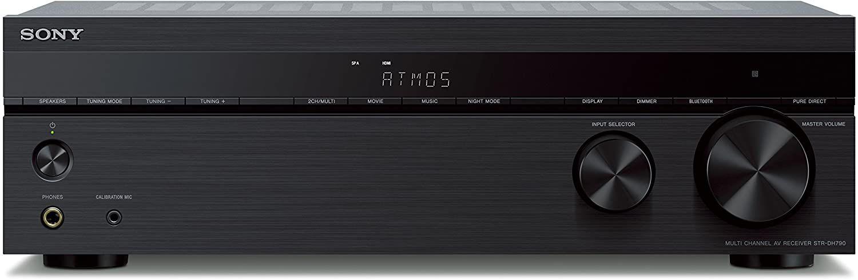 Sony STR-DH790 7.2-ch Surround Sound