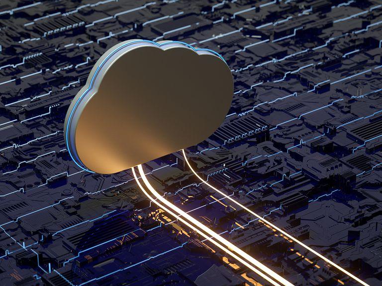 Cloud computing, hybrid private public