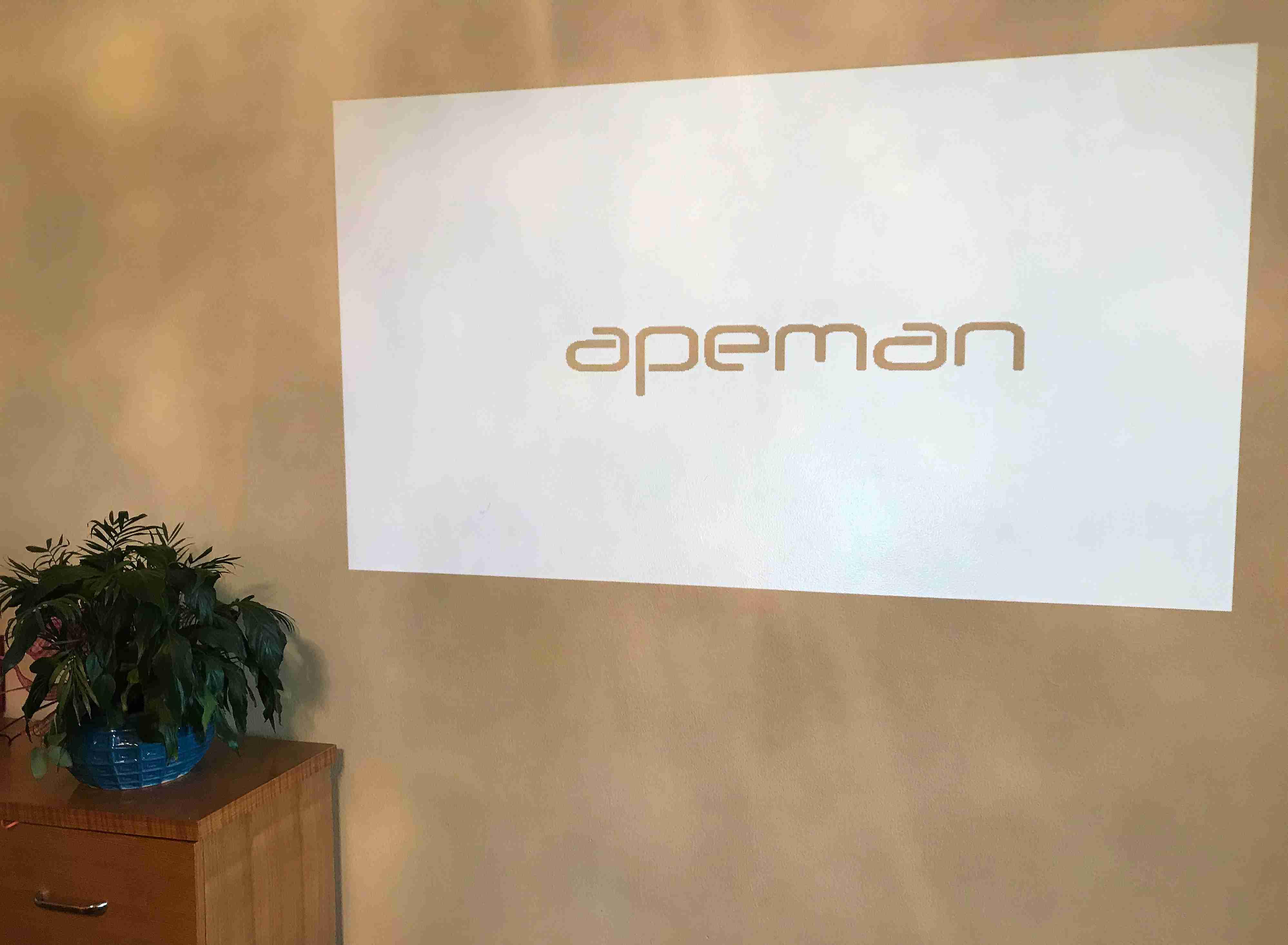 Apeman Projector M4