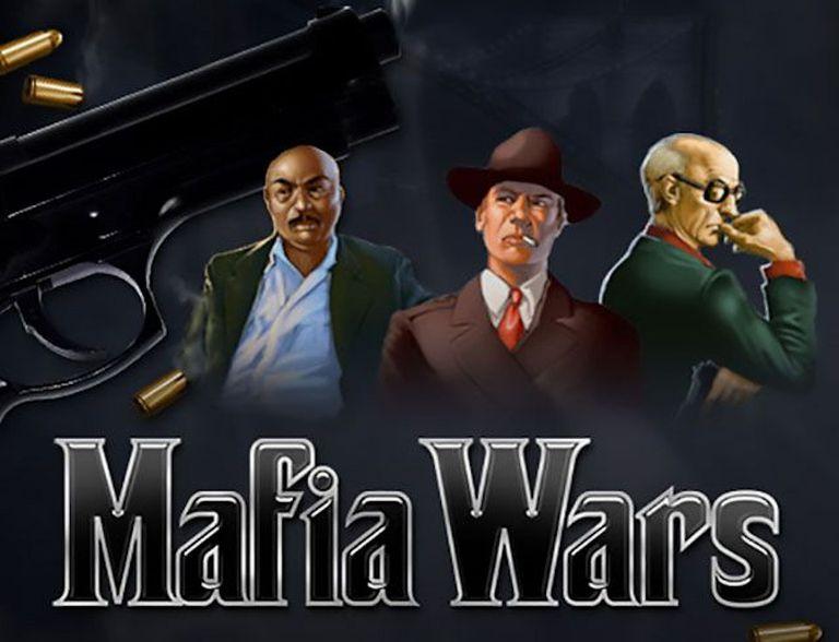 Mafia Wars promo