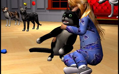 The Sims 2 Cheats for GameCube