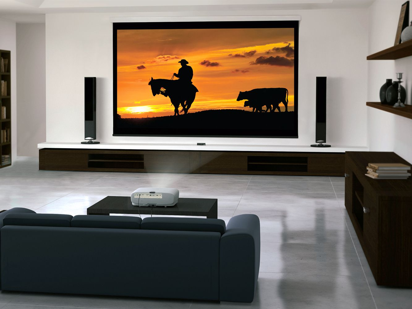 Video Projection Screens: What You Need to Know