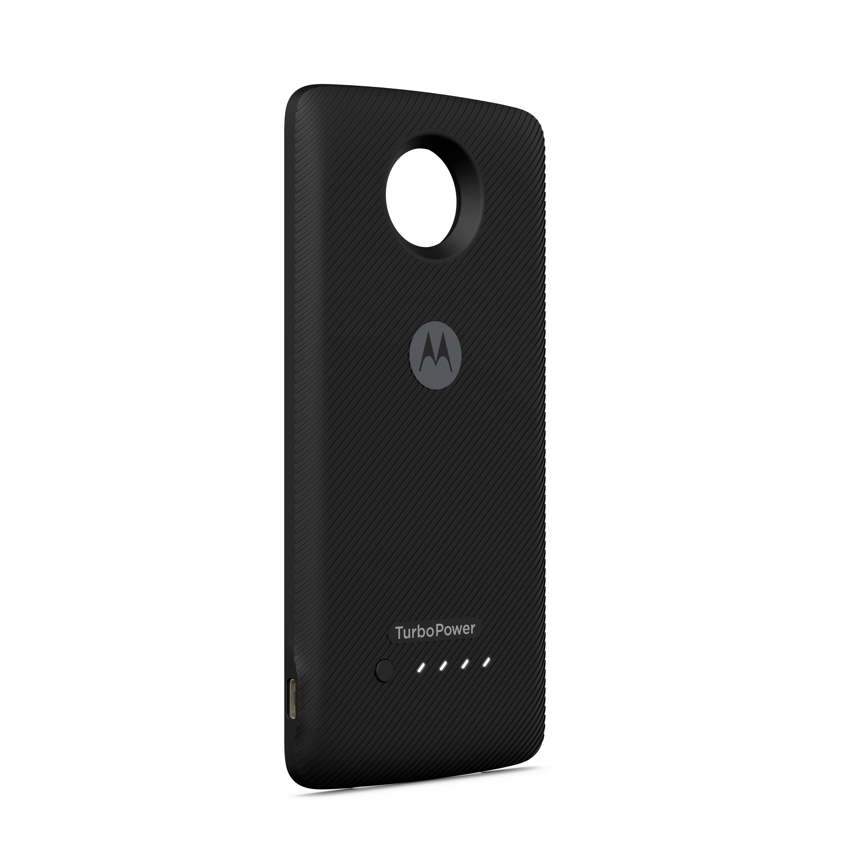 How to Mod Your Motorola Moto Z