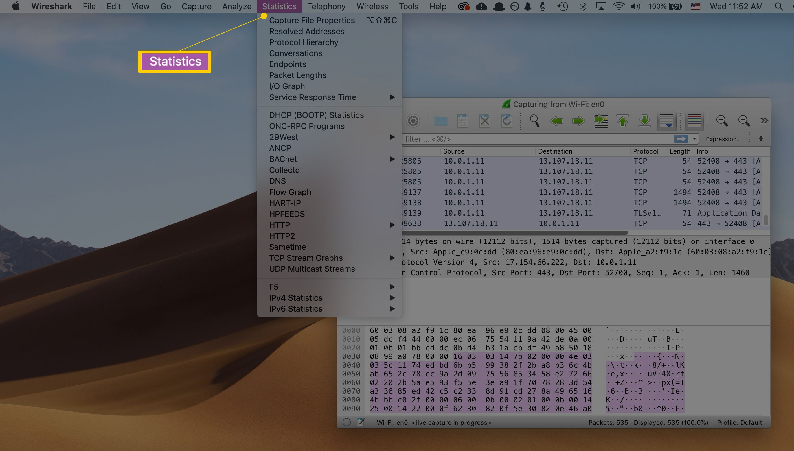 How to Use Wireshark A plete Tutorial