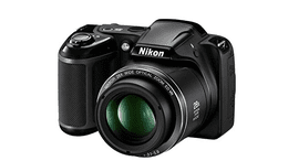 The 7 Best Digital Cameras Under 200