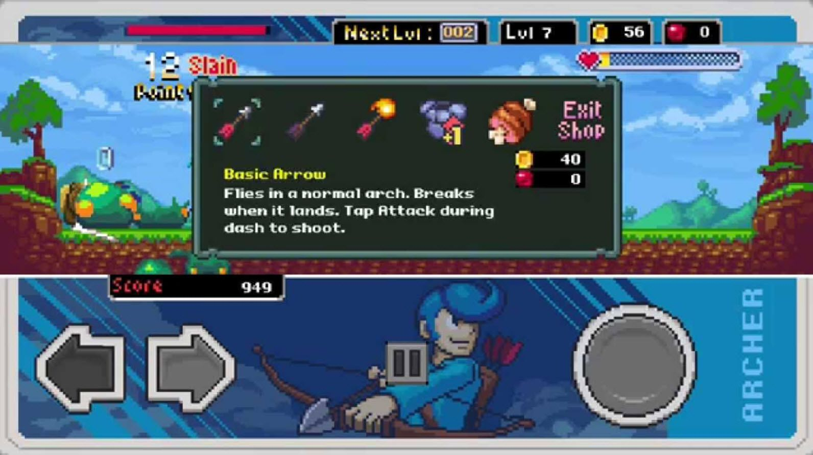 The 24 Best RPGs for the iPad