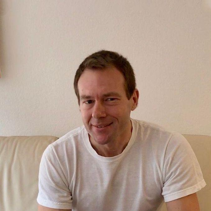 Heinz Tschabitscher