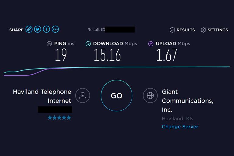 Speedtest net Website Review