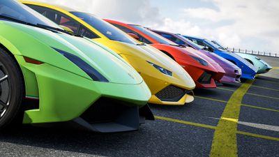 Forza Motorsport 6: Apex free offline racing car video game
