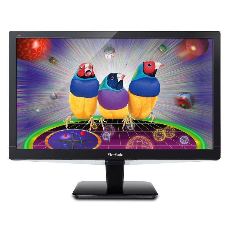 ViewSonic VX4275SMhl 24-inch 4K Monitor