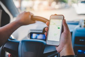 Solutions to fix GPS on your iPhone.
