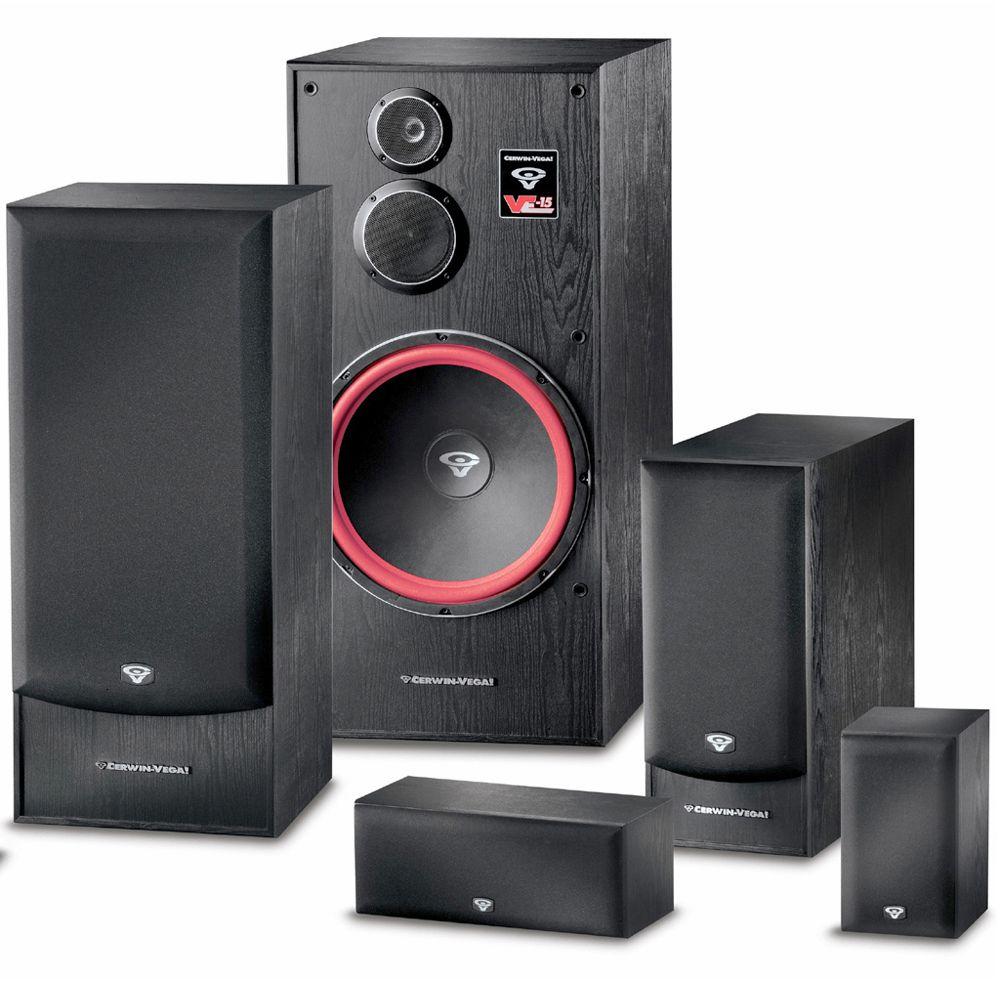 Floor-standing vs Bookshelf Loudspeakers - Which Is Best?