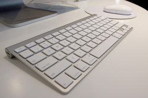 Use Your Keyboard to Control the Macs Startup Process