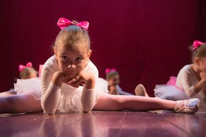 The little star :-)