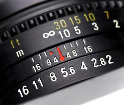 Troubleshoot camera lens problems