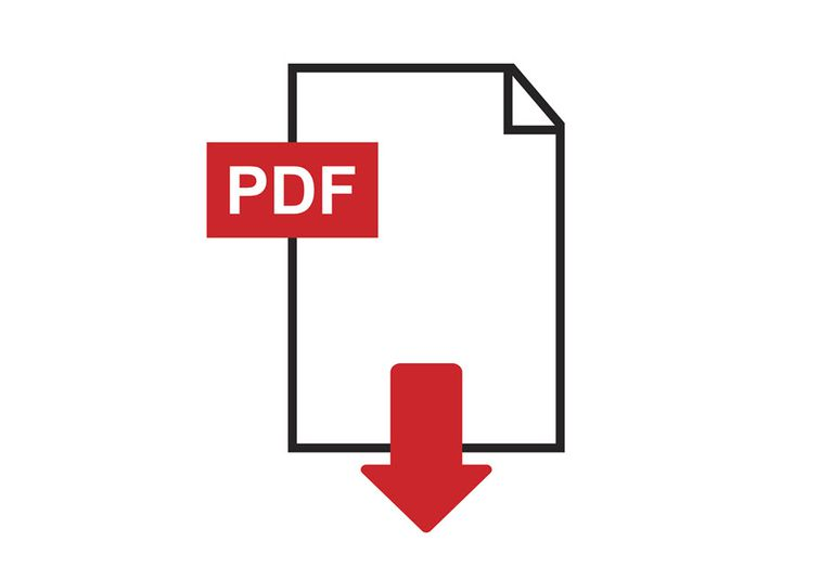 the easy way to add a pdf to your website