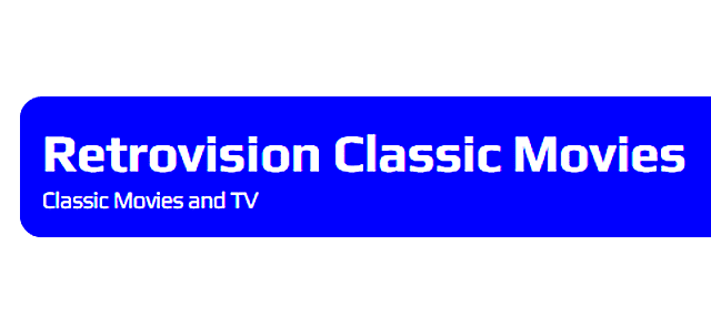 Picture of the Retrovision.tv logo