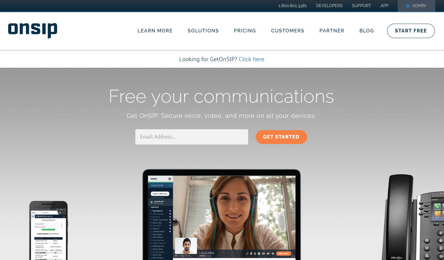 Sip Service Providers That Offer Free Accounts Telecom Tips Wiring Your Home For Voip Onsip Is A Paid Offered By Junction Networks However The Company Also Offers Plan To People Who Want Create