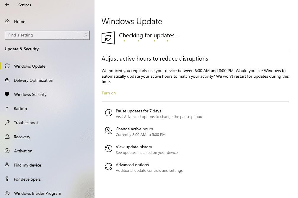 How to Fix It When Windows 10 Won't Update