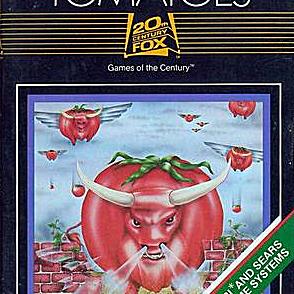 Revenge of The Beefsteak Tomatoes game box