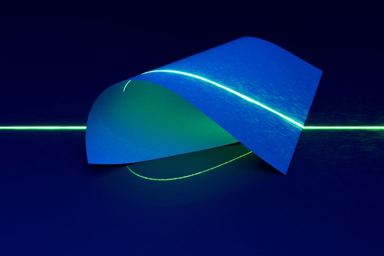Laser Light Scanning Abstract Paper