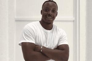 Josh Dzime-Assison, Vendoo Co-Founder.