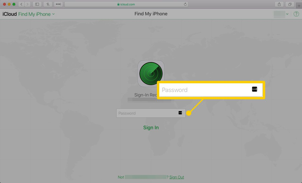 How to erase or wipe an iPad remotely