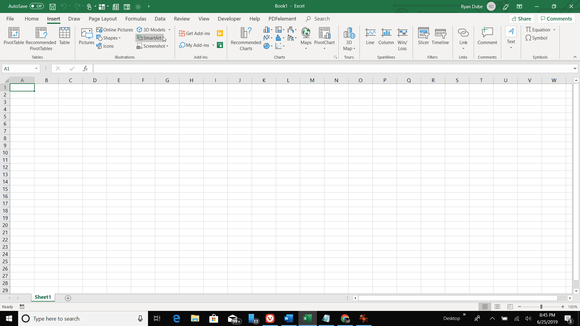 Learn How to Transform a Scatter Plot Into a Timeline in Excel