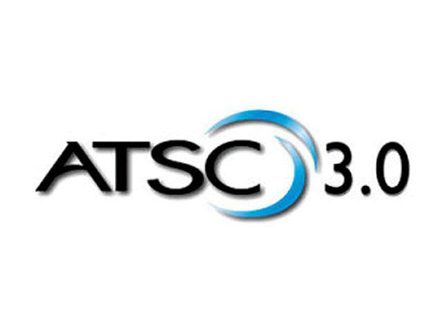 Official ATSC 3.0 Logo