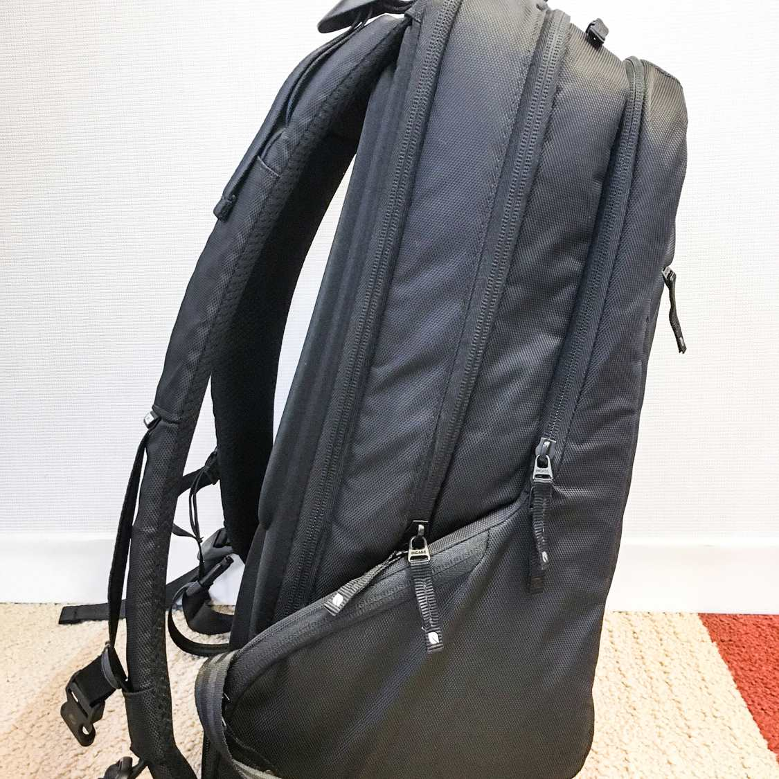 This Is The Laptop Bag For You One Of Our Reviewers Said Padding In Was So Good It Felt