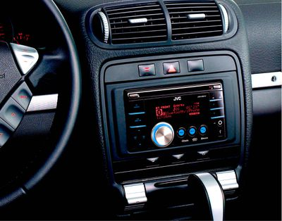 Keeping Steering Wheel Audio Controls After an Upgrade