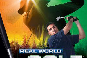 Xbox Real World Golf