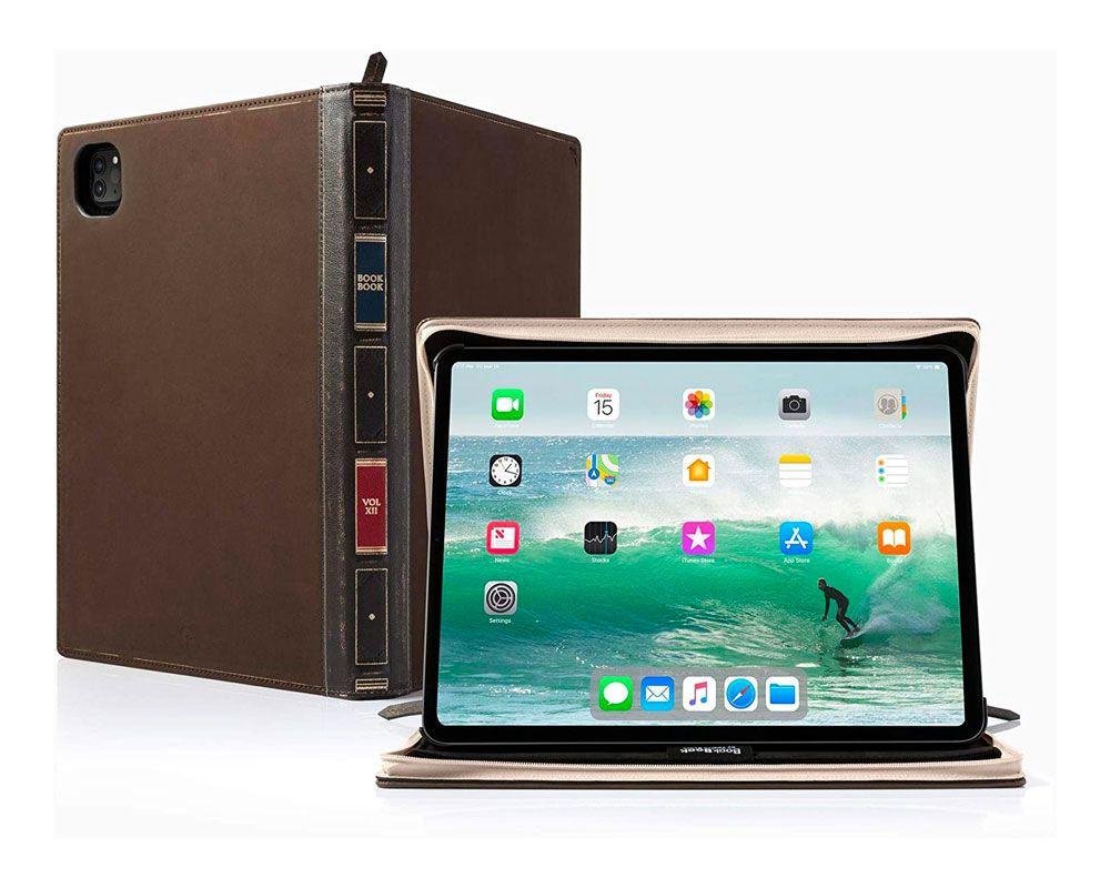 Twelve South Book Book case for iPad (2nd Gen)