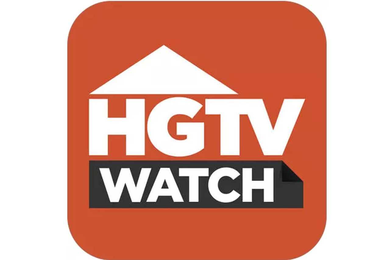 HGTV app icon