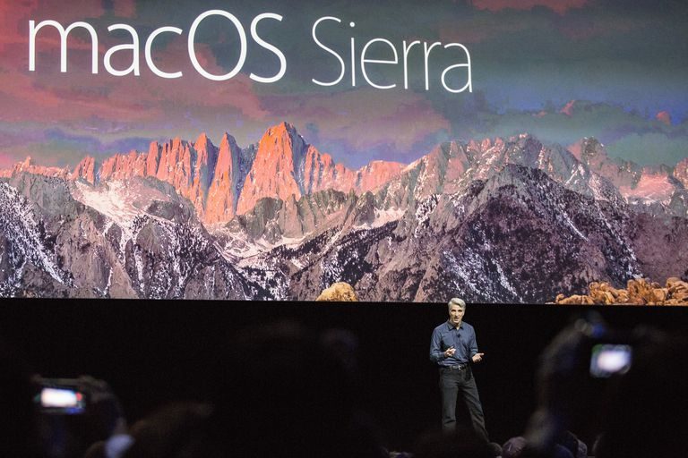 The Minimum Requirements for Running macOS Sierra