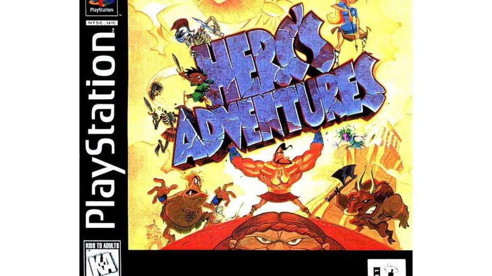 Herc S Adventures Cheat Codes For Ps1