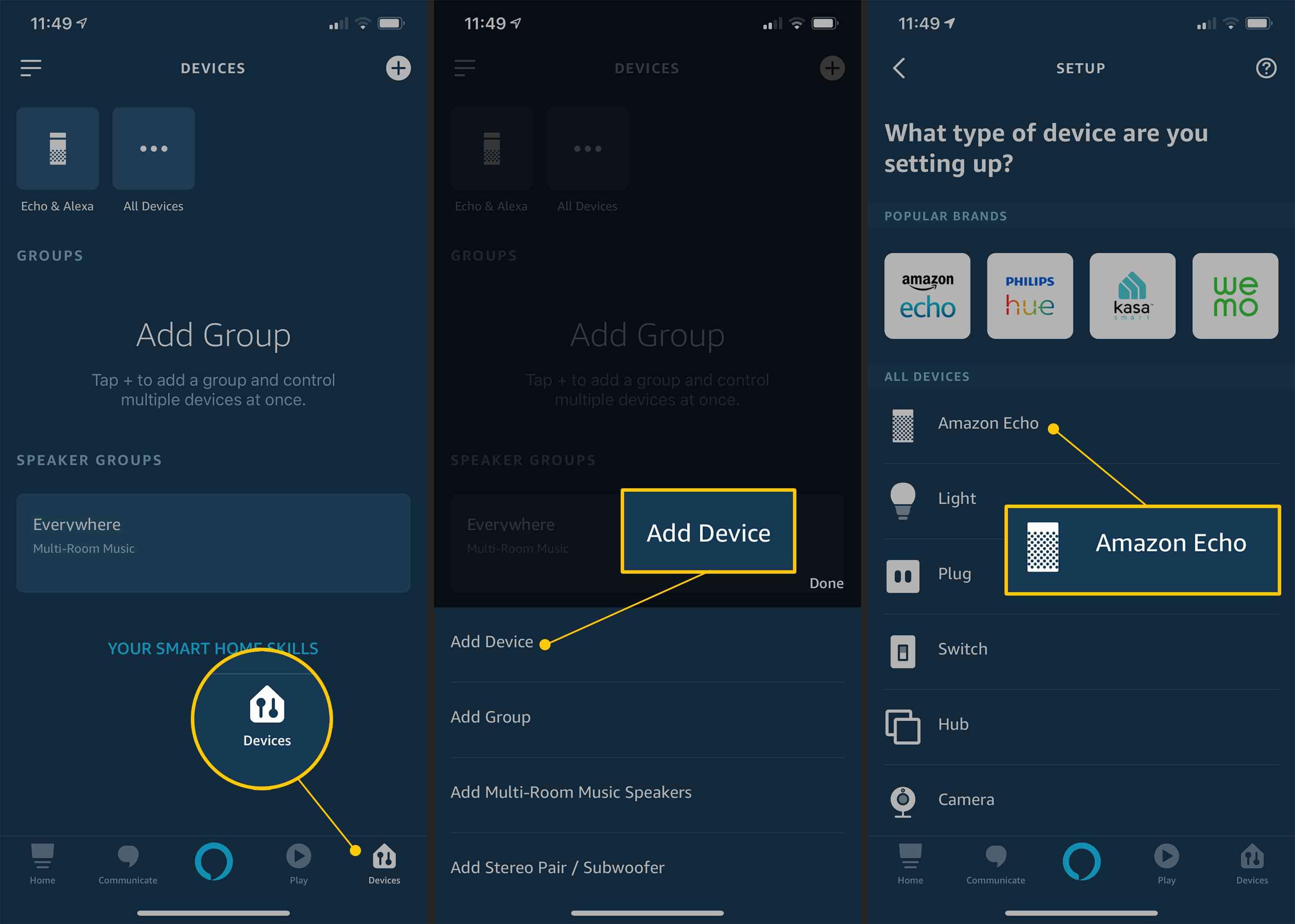 How to Fix It When the Alexa App Is Offline