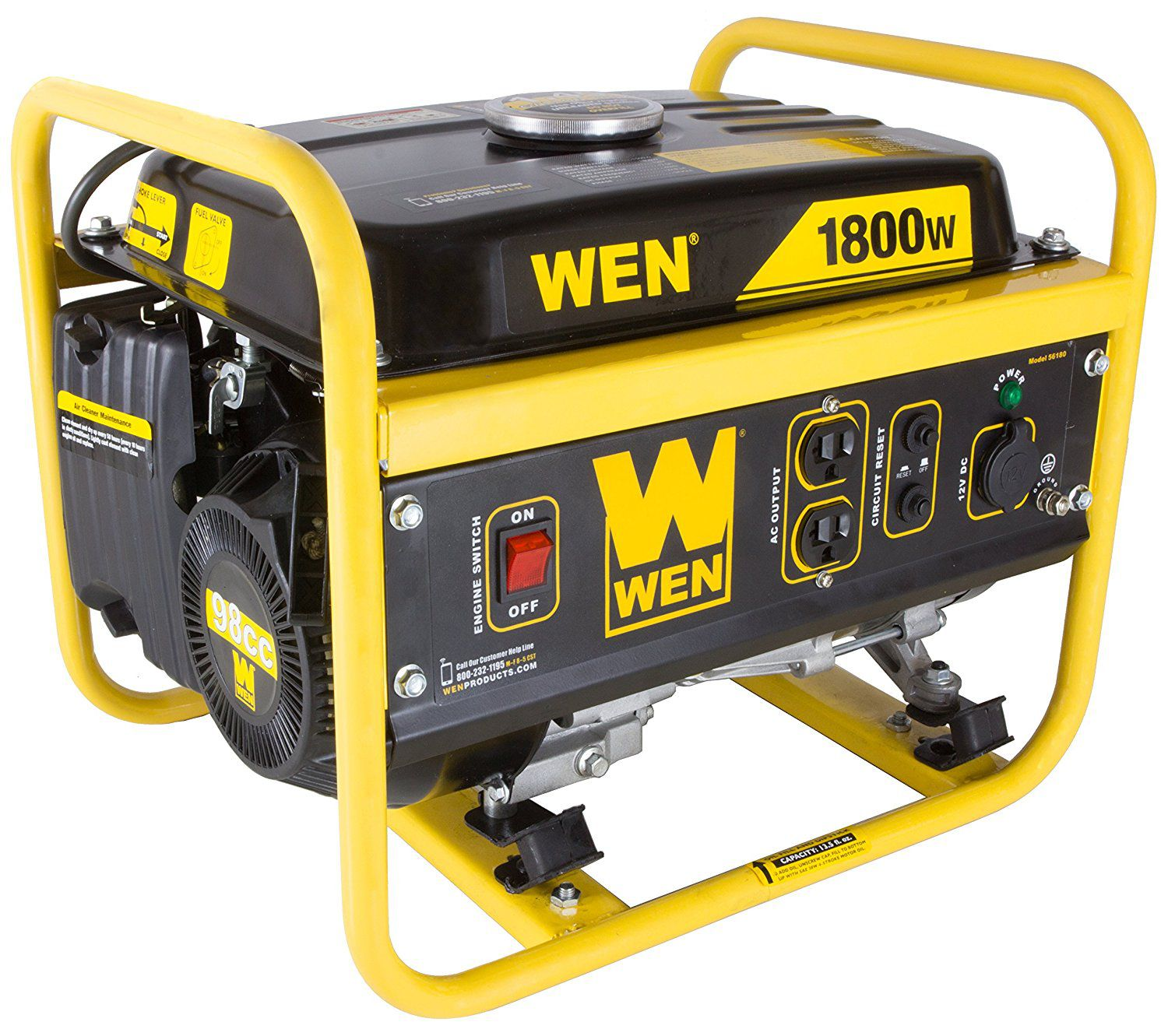 The 10 Best Portable Generators To Buy In 2019 Home Standby Generator Wiring Diagram Whole House Automatic