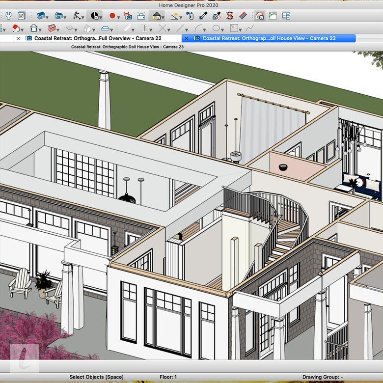 Home Designer Pro (2020)