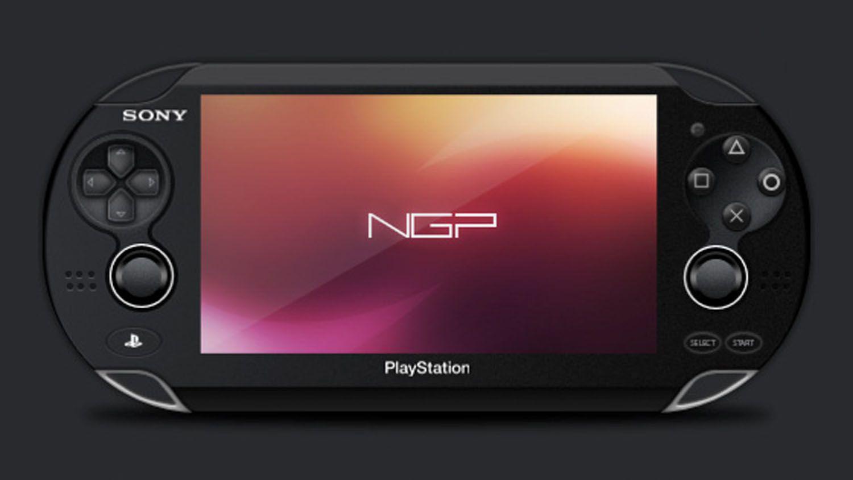 PS Vita Icon.