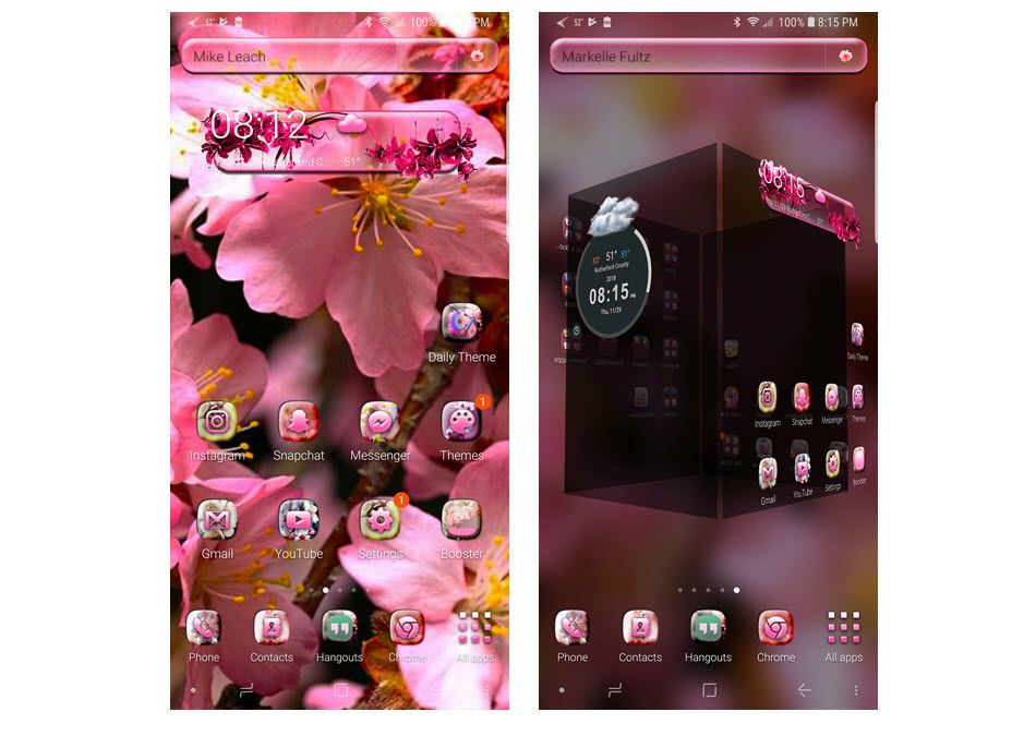 The 7 Best Free Themes for Android