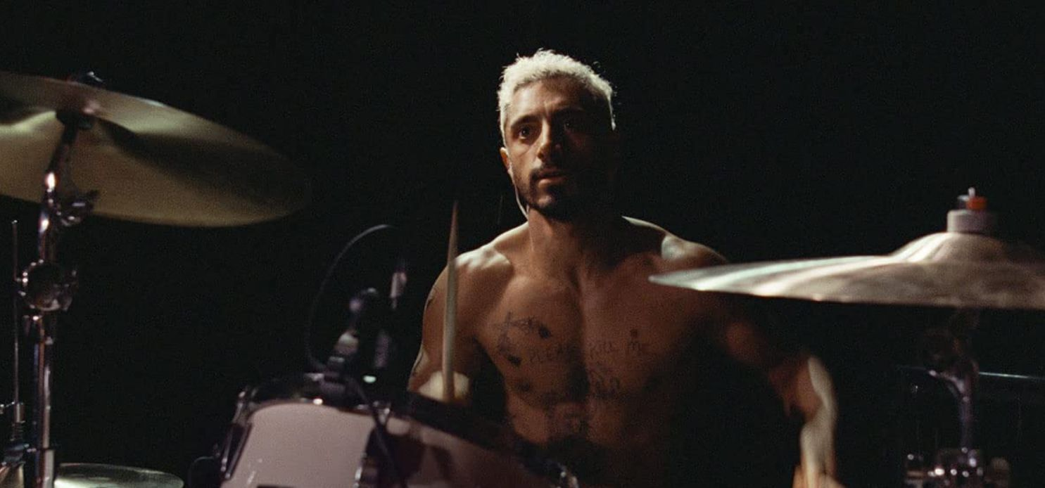 Riz Ahmed in 'Sound of Metal.'