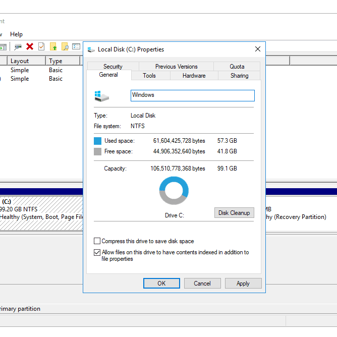 What Is a Volume Label of a Drive?