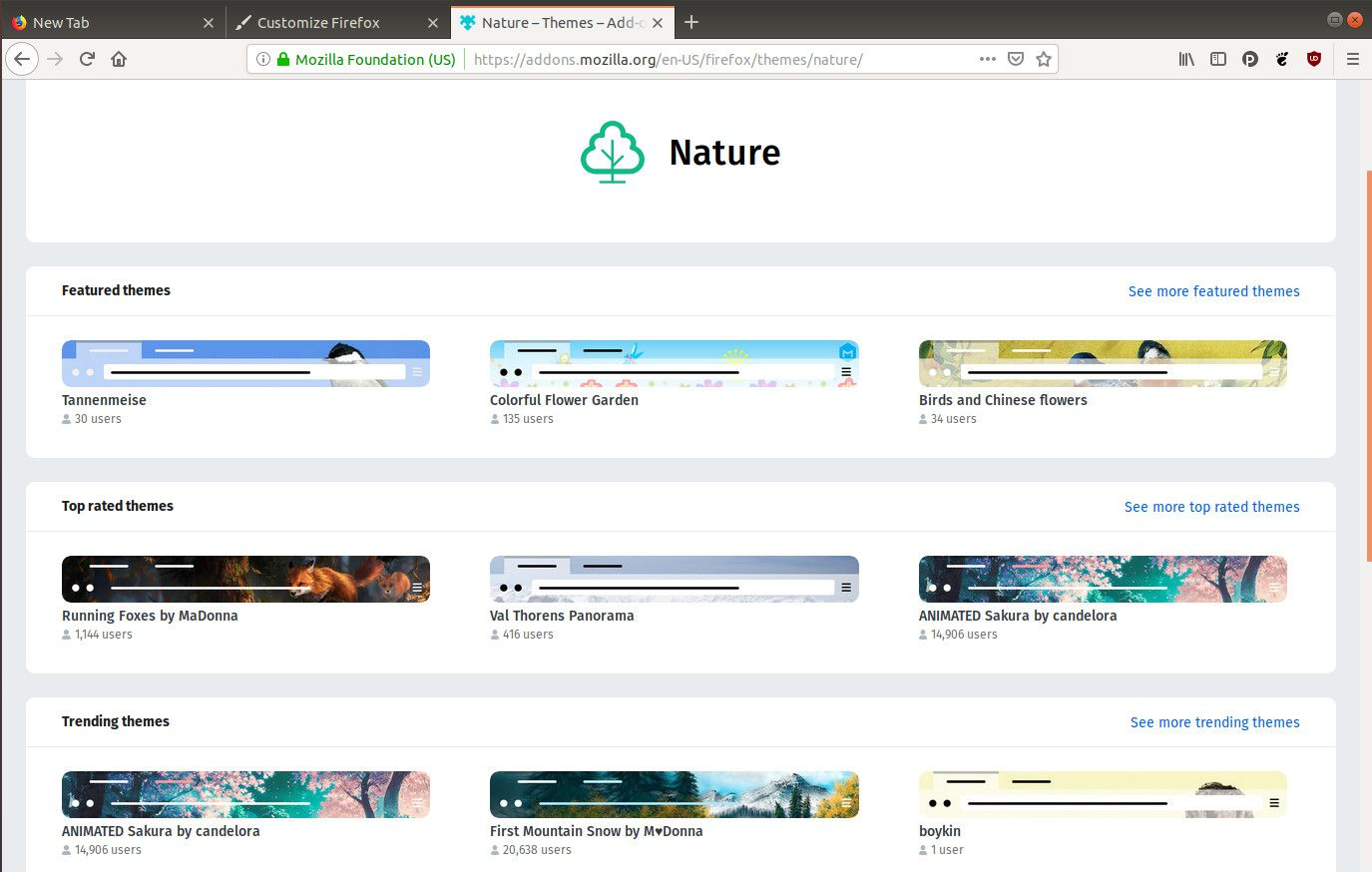How to Change Themes in Firefox