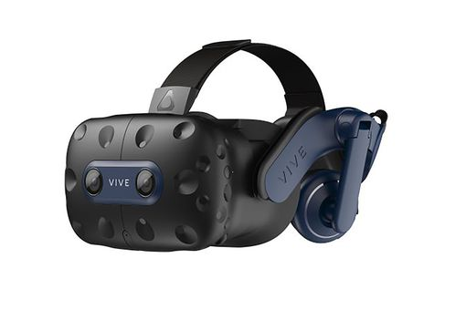 HTC Vive Pro 2 VR headset