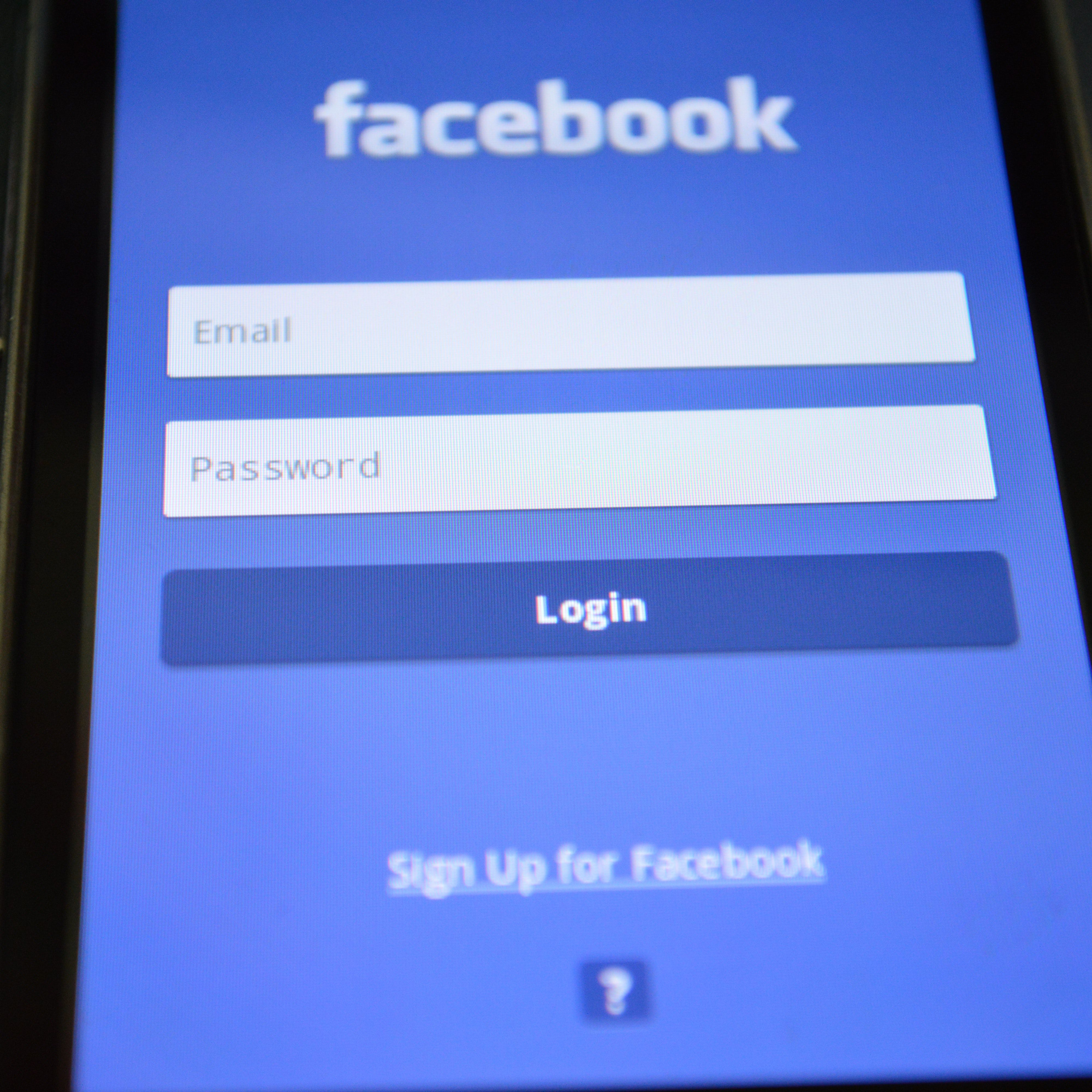 How to Clean Up Your Facebook Profile