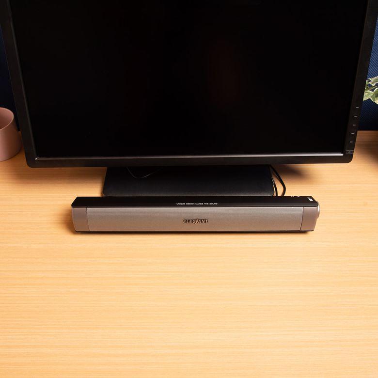 Elegiant USB Powered Soundbar
