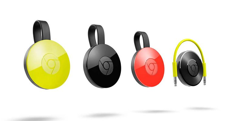 How to Reset Your Chromecast