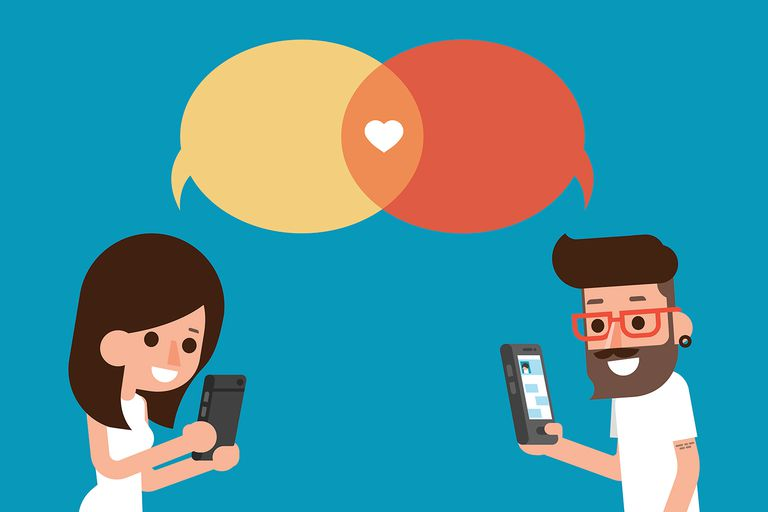 How to Use OkCupid Instant Messaging